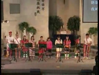 詩歌見證演唱會 (Part 3) 2008年04月25日