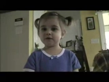 Little Girl Explains the Beatitudes in the Cutest Way