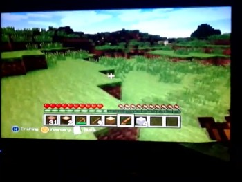 Minecraft eps.1