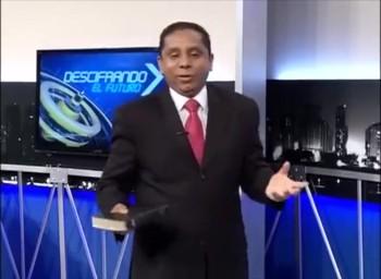 Descifrando en Minutos - La Santa Biblia