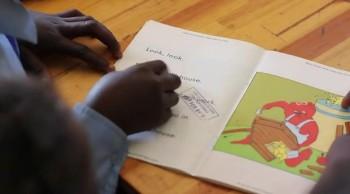 African Vision of Hope Education Program