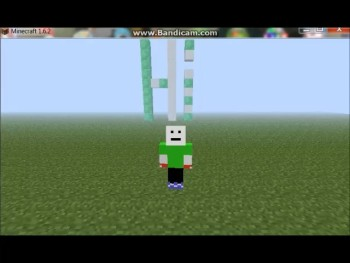 Minecraft: Asking You