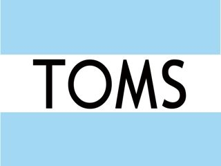 TOMS Project Holiday. Help Kids!!