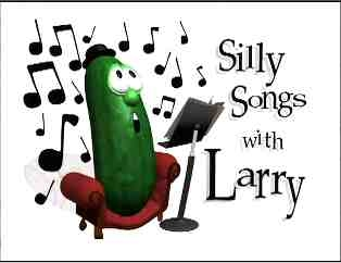 I Love My Lips Silly Song