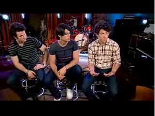 Jonas Brothers - First Look - The 3D Concert Experience