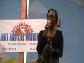 Abigail Hamilton at Life and Life Ministries, Canada