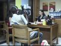 Entrevista a Pastores Arrazola