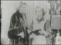 The George Burns and Gracie Allen Show: S2 E4, Surprise Birthday Party