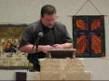 January 9th 2010 Sermon