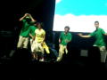 KFC, YFC & SFC Dance (January 9, 2010)