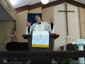 January 10th 2010 Sermon