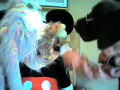 David Crevenston Puppet Show