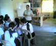 Philippines christian  leaders doing community  development program