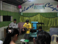 Philippines youth group