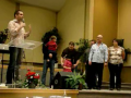 Greg Plunkett's ordination