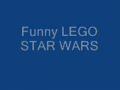 Funny Lego Starwars