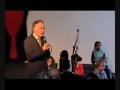 Toespraak Thomas Sagstrom tijdens inzegeningsdienst