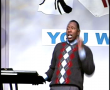 "Pastor R. A. Vernon & ""The Word"" Church He's Stretching Me Series"