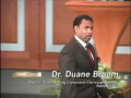 The Key - Dr. Duane Broom