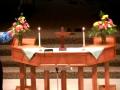11/15/2009 Praise Worship Service Sermon