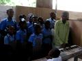 Heart of God Haiti /Helping for Christ School