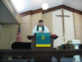 January 17th 2010 Sermon