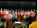 Andrew's Christmas Program