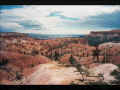 Bryce Canyon in summer_winter