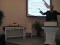 Sunday Worship Service, January 17, 2010