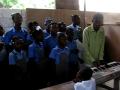 Heart of God Haiti - Helping for Christ School