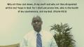 HOPE IN GOD (Encouraging Word)