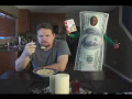 $100 bill runs rampant over an average guy