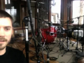 Jeremy Camp - NEW Recording in the studio