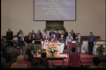 Just a Little Talk by Praise Team & Tabernacle Choir