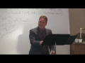 61b- The Book of Revelation (Chapter 2:18a) - Billy Crone