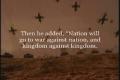 Luke 21: 9-11 - Pray for Haiti