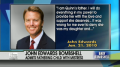 JOHN EDWARDS ADMITS TO FATHERING MISTRESS' CHILD