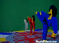 8 bit trip One of the Greatest Lego Music Videos