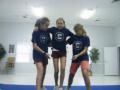 My Cheer Video