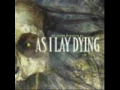 AS I LAY DYING - BURY US ALL