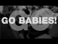 GO babies! Pro Life March 2010 Washington DC.