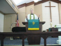 January 24th 2010 Sermon