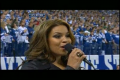 JORDIN SPARKS - AMAZING National Anthem