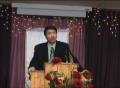 Pastor Preaching - 010310