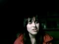 Me singing Sorrow by Flyleaf