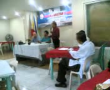 Philippines missionaries  RAUL LAMIBINO a man of GOD wanting to have a good goverment