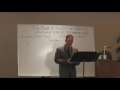 62a- The Book of Revelation (Chapter 2:18b) - Billy Crone