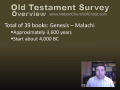 Bible Study How To Understand The Old Testament 1 Louisville KY