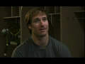 Saints QB Drew Brees talks about Jesus