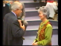 BEAUTIFUL MIRACLE OF DEAF LADY BEING HEALED!